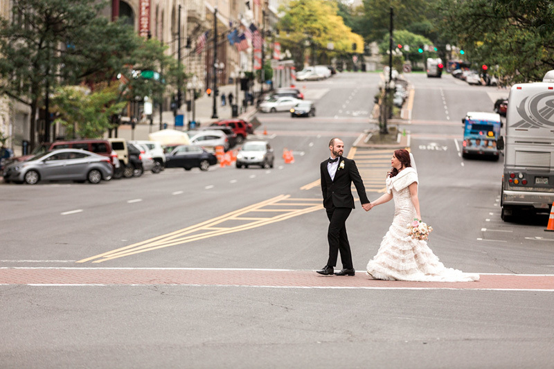 Cailen & Kevin's Gorgeous Albany, New York Vow Renewal by Rising Lotus Photography