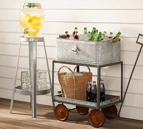 13 Wedding Registry Picks for Throwing the Best Patio Party