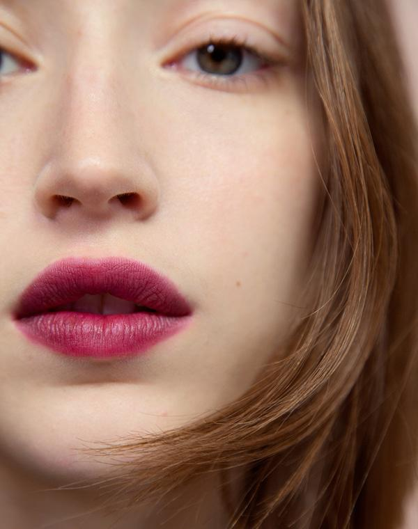 Bold & Bright Lipstick for an End of Summer Wedding