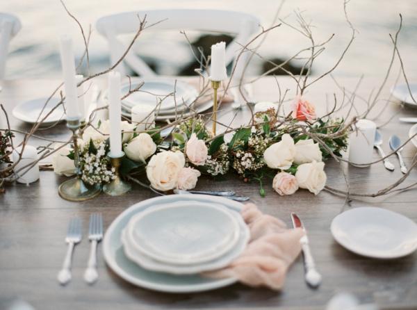 10 Blush Wedding Ideas