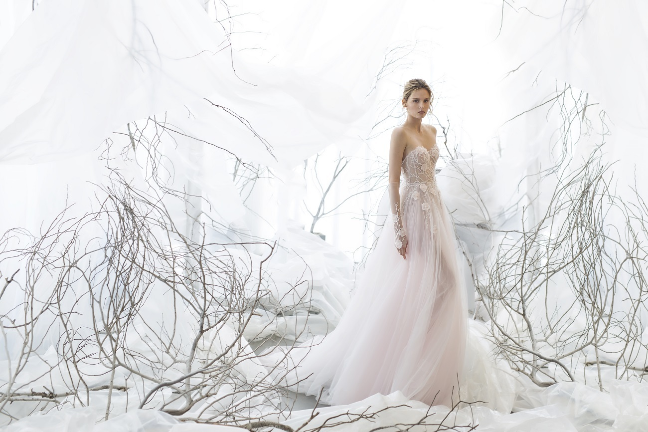 10 Bridal Designers You Should Be Following on Instagram