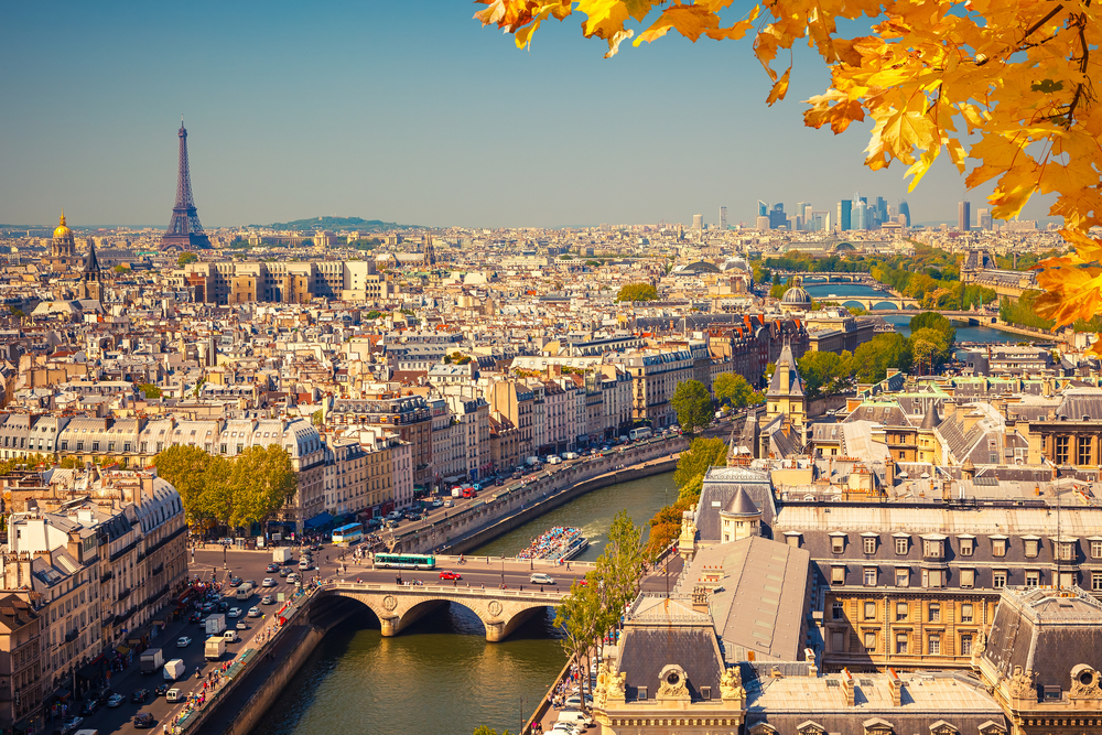10 Popular European Honeymoon Destinations