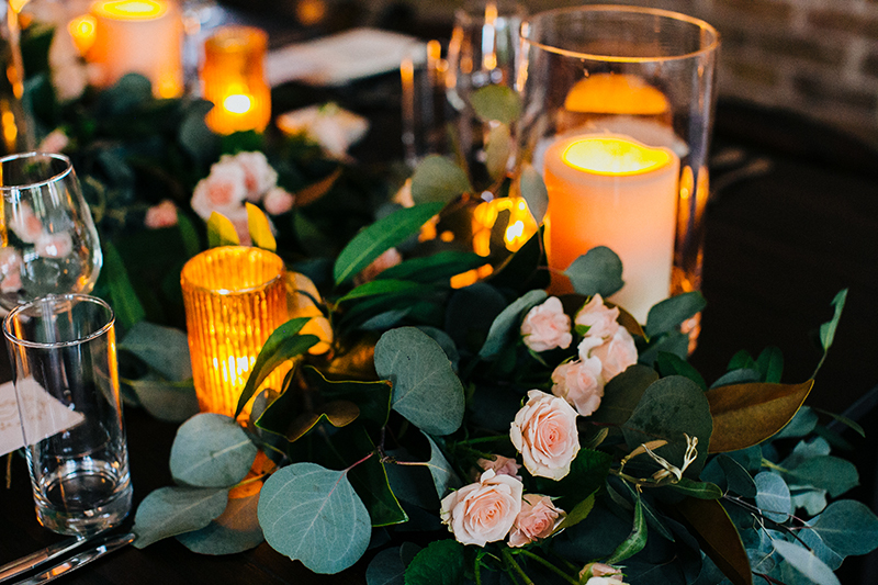 Cate & Taylor's Lovely Austin, TX Wedding by Amber Vickery