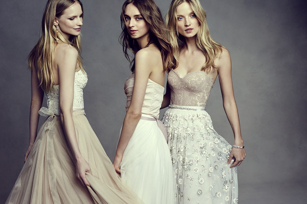 BHLDN Launches New Boho Beauty Collection