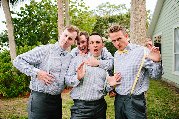 7 Tips for Delivering an Awesome Best Man Toast
