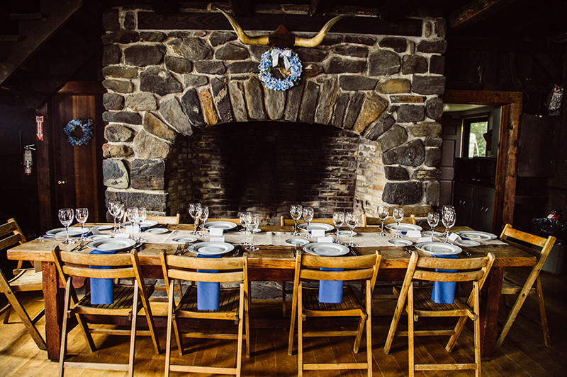 Eleanor & Jeff's Rustic Danbury, CT Wedding by Kate Uhry Photography