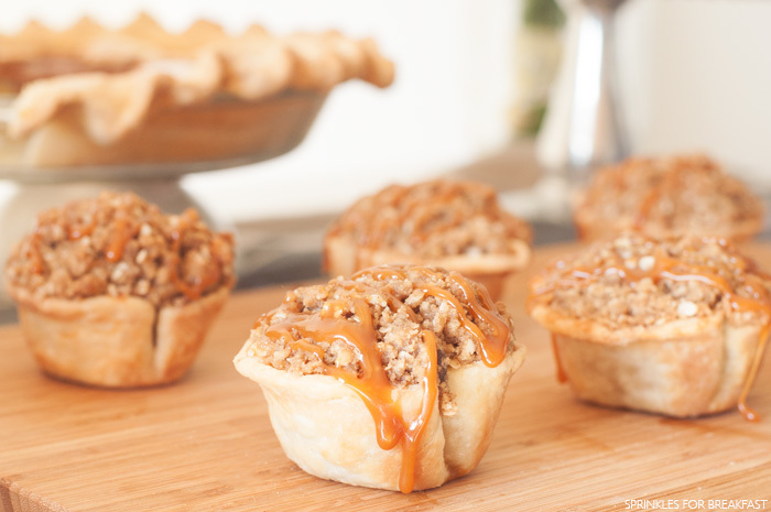 10 Apple Pie Inspired Desserts for Your Fall Wedding
