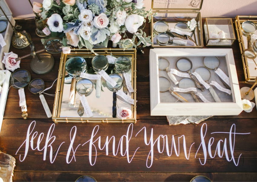 10 Sweet & Sentimental Wedding Details