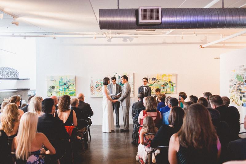 10 Denver Wedding Venues for the Modern Couple