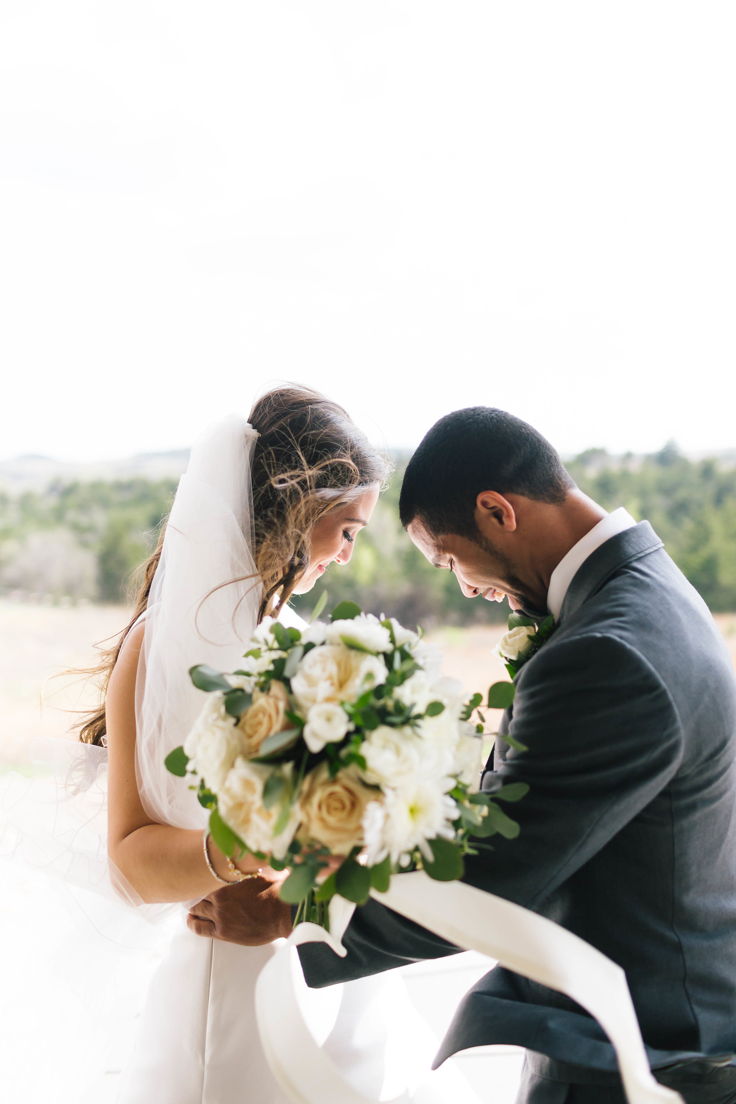 Create a Wedding Website That Shares Your Info—and Drums Up Excitement for the Big Day