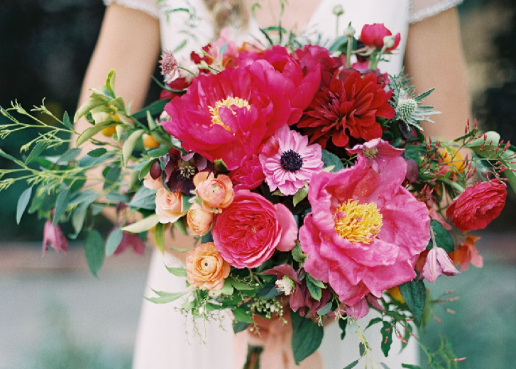 Newly Engaged? Here's Where to Start Planning!