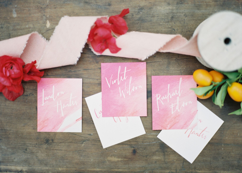 Wedding Planning Tools and Tips