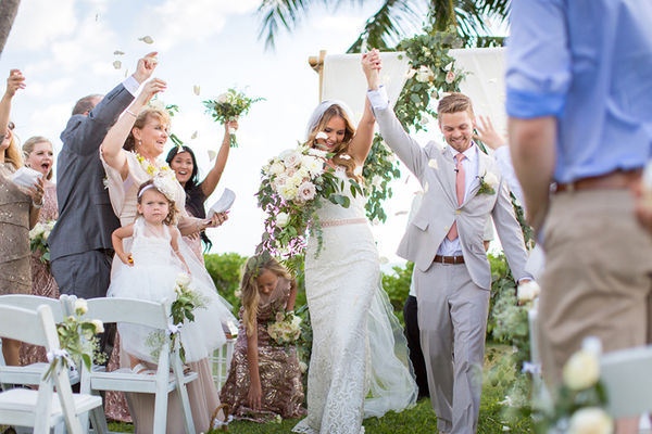 5 Tips for Planning a Wedding Long Distance